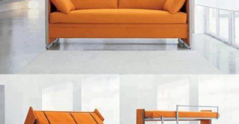 Decora o camas transform veis s para meninas blog for Sofa que vira beliche