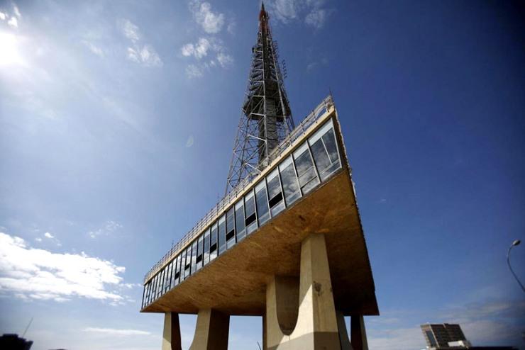 torre de tv brasilia bsb