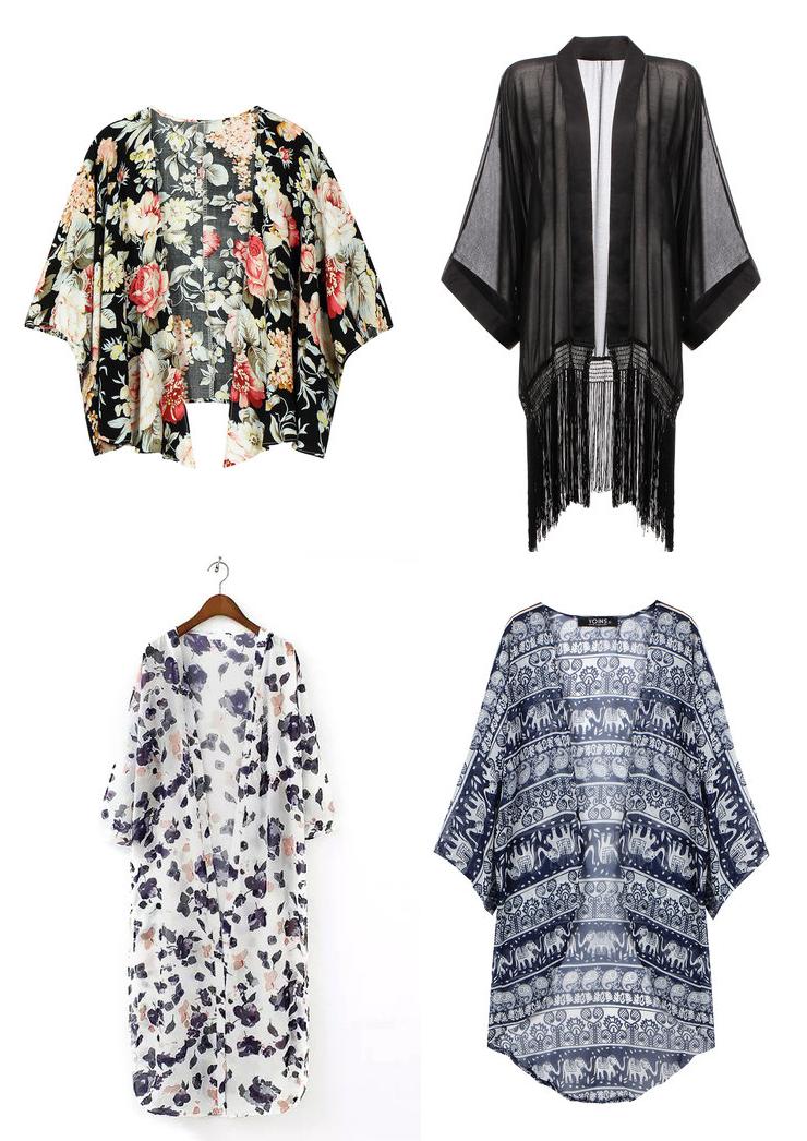onde comprar kimonos baratos só para meninas