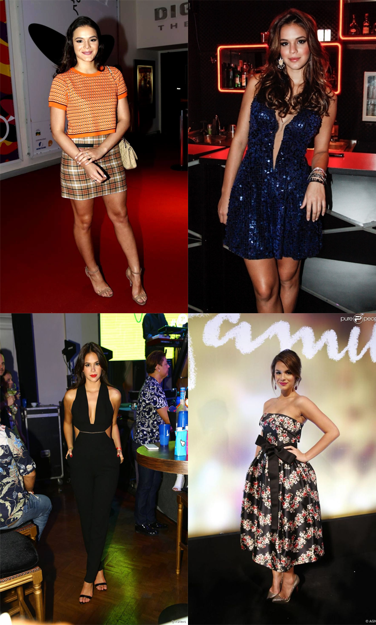 bruna marquezine estilo looks