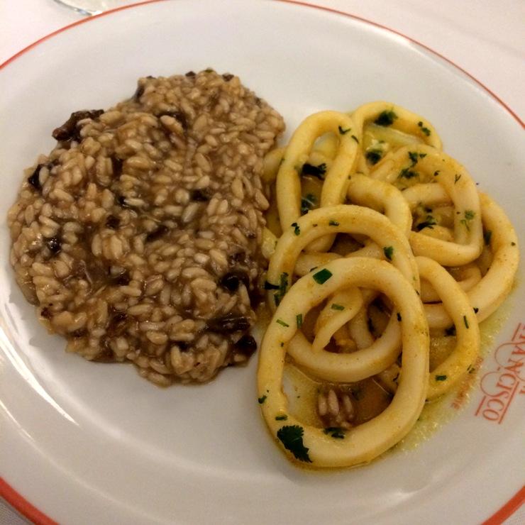 onde comer em brasilia dom francisco prato
