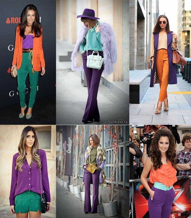 combinacao triade ultra violet