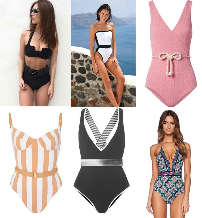 moda praia 2019 biquini com cinto maio com cinto