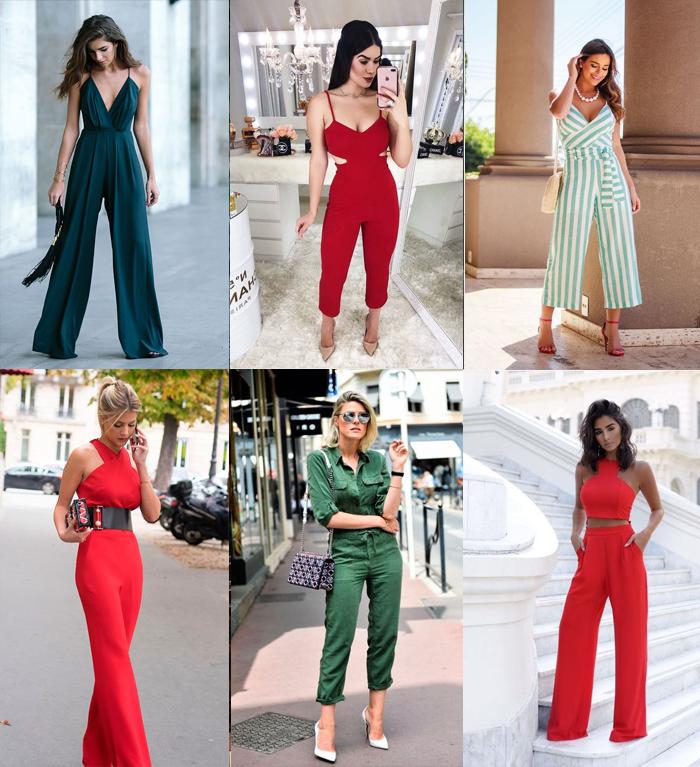 roupa para o natal 2018