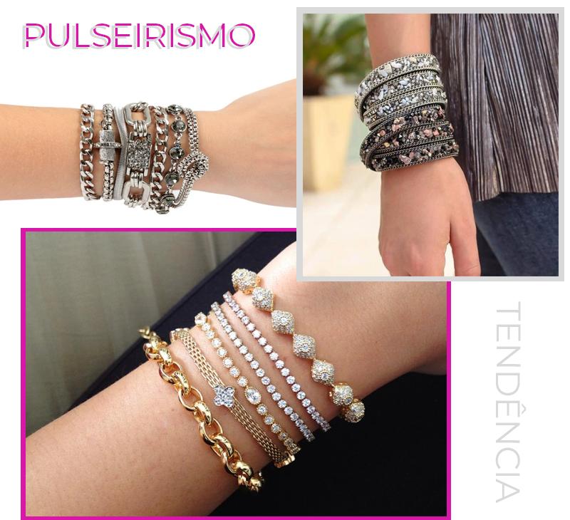 pulseirismo como usar pulseiras